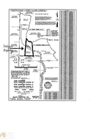 003 Boone Rd, Newnan, GA 30263 (MLS #8761373) :: Rettro Group