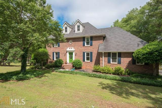 6 Golf Ln, Newnan, GA 30263 (MLS #8761388) :: Buffington Real Estate Group