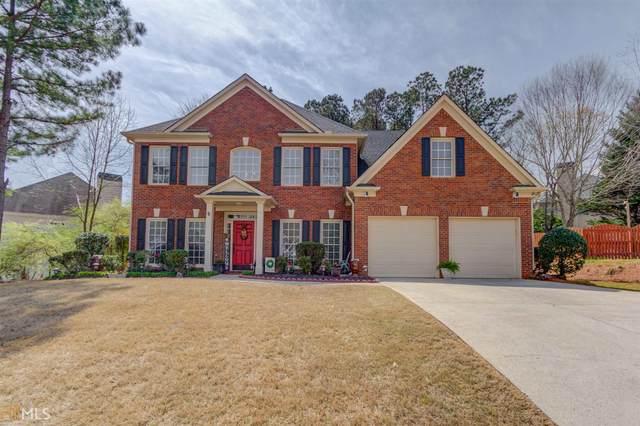 1495 Lake Heights Cir, Dacula, GA 30019 (MLS #8761534) :: Bonds Realty Group Keller Williams Realty - Atlanta Partners
