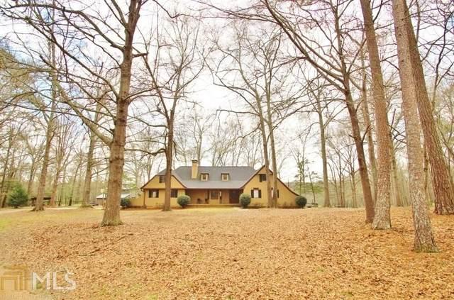 10477 Highway 334, Nicholson, GA 30565 (MLS #8761577) :: Buffington Real Estate Group