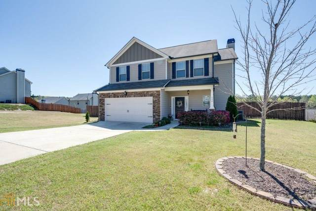 240 Red Hawk Dr, Dawsonville, GA 30534 (MLS #8761592) :: Buffington Real Estate Group