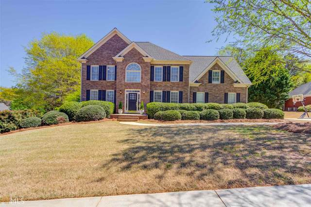 1121 Overlook Ln, Monroe, GA 30656 (MLS #8761701) :: Buffington Real Estate Group