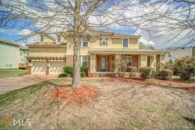 4316 Caveat Ct, Fairburn, GA 30213 (MLS #8761865) :: Bonds Realty Group Keller Williams Realty - Atlanta Partners