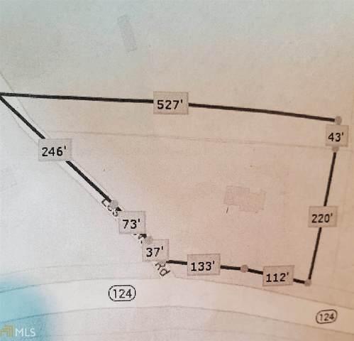 2082 W Hwy 124, Jefferson, GA 30549 (MLS #8762045) :: Buffington Real Estate Group