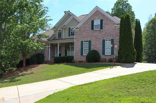 5611 Battle Ridge Dr, Flowery Branch, GA 30542 (MLS #8762127) :: Buffington Real Estate Group