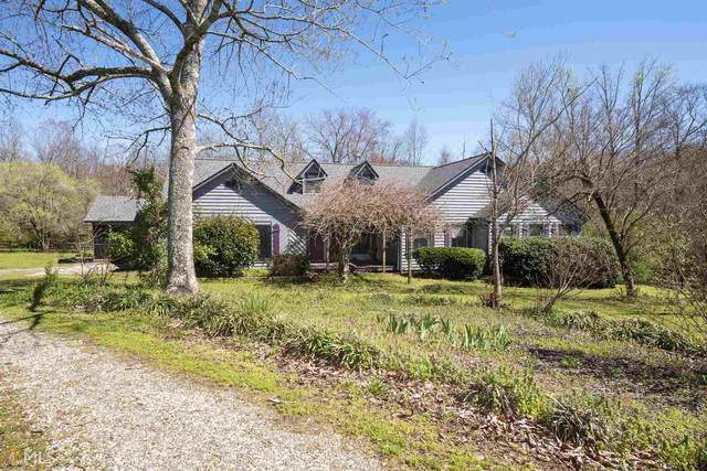 1150 Sutton Rd, Demorest, GA 30535 (MLS #8762278) :: Buffington Real Estate Group