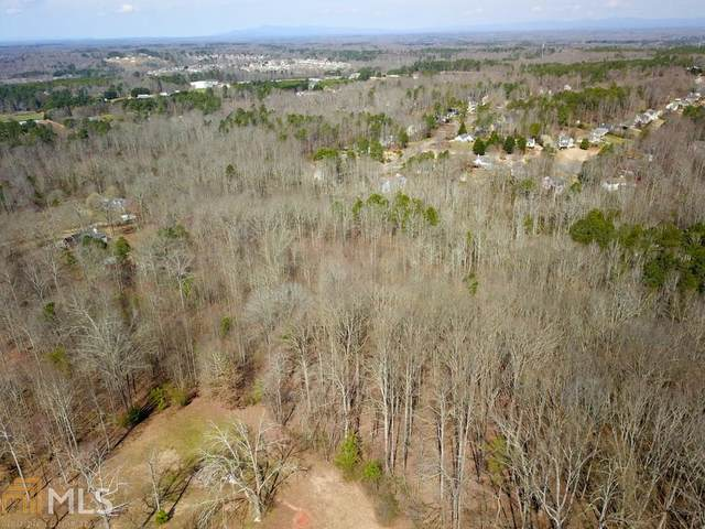 0 Bennett Rd, Cumming, GA 30041 (MLS #8762484) :: RE/MAX Eagle Creek Realty
