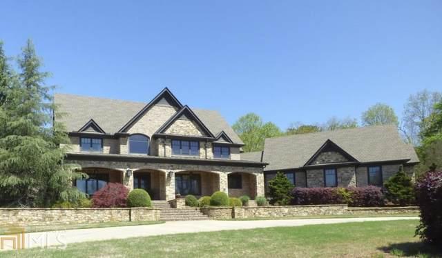 626 Elliott Rd, Mcdonough, GA 30252 (MLS #8762577) :: Buffington Real Estate Group