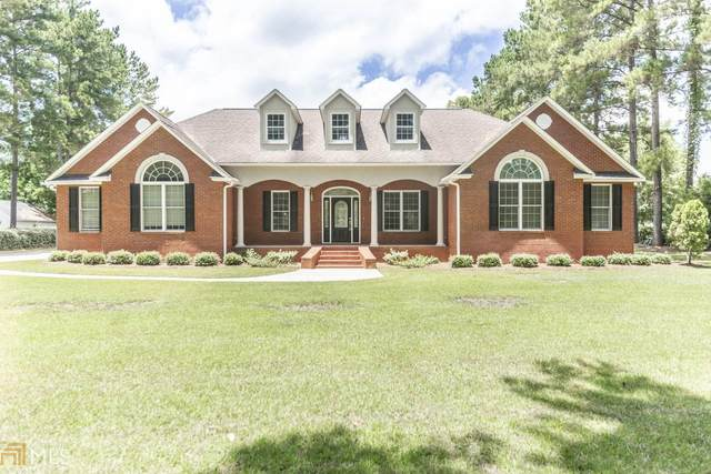 459 Fairfield Dr, Dublin, GA 31021 (MLS #8762762) :: Buffington Real Estate Group