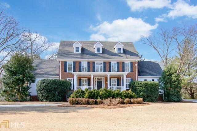 10670 Nellie Brook Ct, Duluth, GA 30097 (MLS #8762836) :: Scott Fine Homes