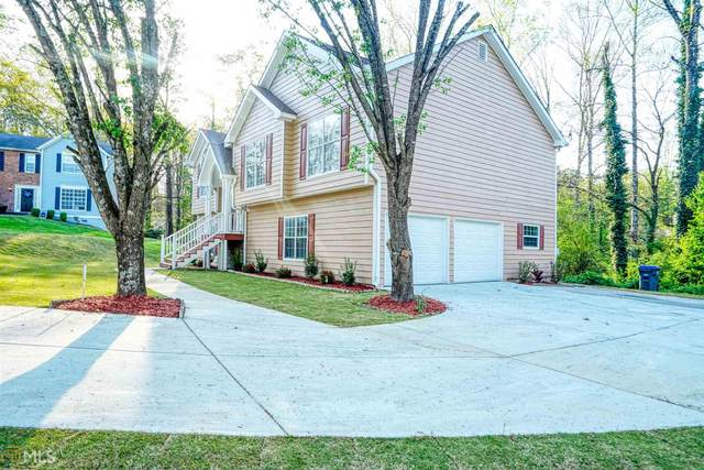 2760 Brookhill Ct, Snellville, GA 30078 (MLS #8762884) :: Scott Fine Homes