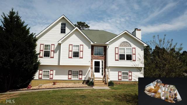 477 Bethany Woods Dr, Temple, GA 30179 (MLS #8762979) :: Rettro Group