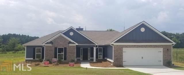 64 Evergreen Ridge Ct #3, Statham, GA 30666 (MLS #8763147) :: Rettro Group
