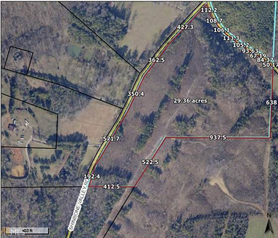 0 Mcconnell Crossing, Lafayette, GA 30728 (MLS #8763178) :: Keller Williams Realty Atlanta Partners