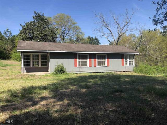 17 NE Bells Ferry Rd, Rome, GA 30161 (MLS #8763387) :: Rettro Group
