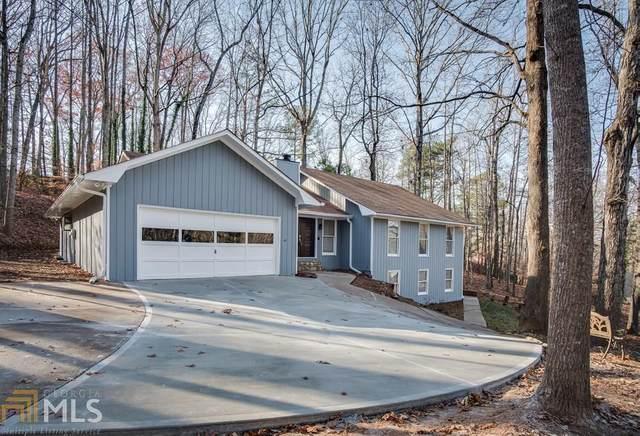 115 Lake Pines Ct, Roswell, GA 30076 (MLS #8763513) :: Athens Georgia Homes