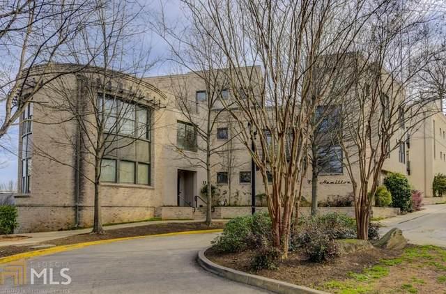 454 Hamilton St Se #16, Atlanta, GA 30316 (MLS #8763693) :: Rich Spaulding