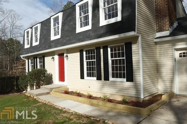130 Hillside Ln, Roswell, GA 30076 (MLS #8763714) :: Athens Georgia Homes