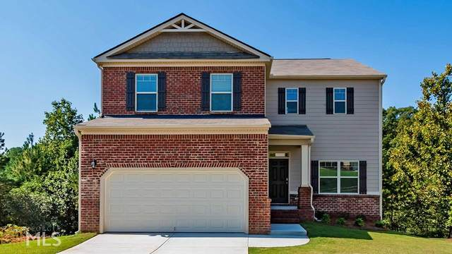 1777 Alford Dr #81, Jonesboro, GA 30236 (MLS #8763962) :: The Heyl Group at Keller Williams