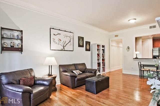 1717 N Decatur Rd #218, Atlanta, GA 30307 (MLS #8764299) :: Athens Georgia Homes