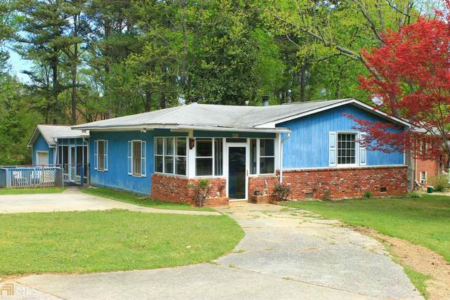 653 San Fernando Dr, Smyrna, GA 30080 (MLS #8764343) :: Athens Georgia Homes