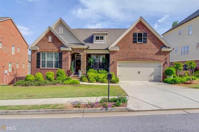 351 La Perla Dr, Sugar Hill, GA 30518 (MLS #8764362) :: Bonds Realty Group Keller Williams Realty - Atlanta Partners