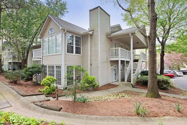 1508 Gettysburg Pl, Sandy Springs, GA 30350 (MLS #8764458) :: RE/MAX Eagle Creek Realty