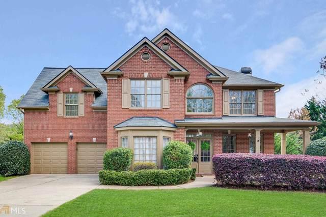 6565 Grand Magnolia, Sugar Hill, GA 30518 (MLS #8764490) :: Bonds Realty Group Keller Williams Realty - Atlanta Partners