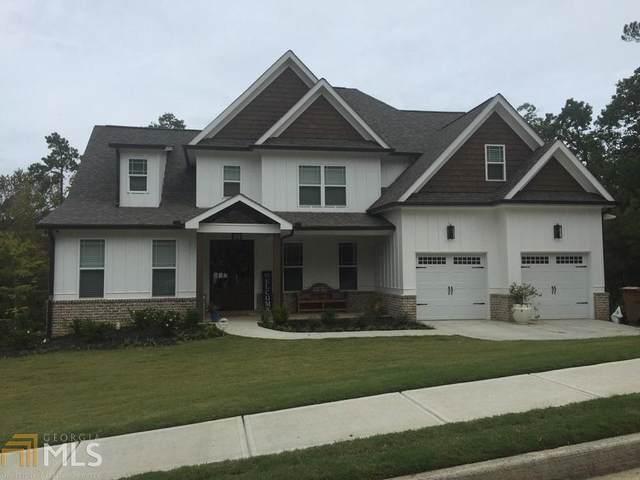 12 Greystone Way Se, Cartersville, GA 30120 (MLS #8765183) :: Buffington Real Estate Group