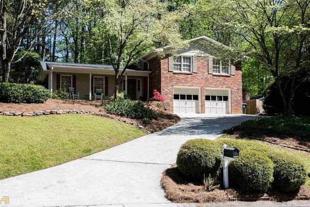4133 Commodore Dr, Chamblee, GA 30341 (MLS #8765409) :: Bonds Realty Group Keller Williams Realty - Atlanta Partners