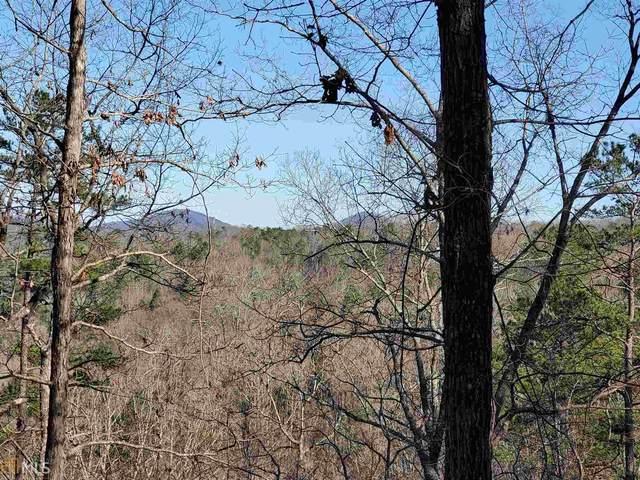 33.71 Acres Rocktree Rd #0, Dahlonega, GA 30533 (MLS #8765812) :: RE/MAX Eagle Creek Realty