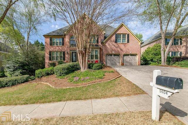 5604 Forkwood Drive Nw, Acworth, GA 30101 (MLS #8765930) :: Athens Georgia Homes