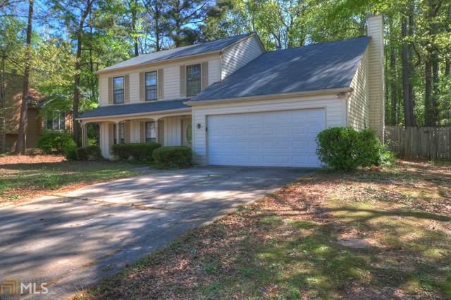 1486 Interlaken Pass, Jonesboro, GA 30238 (MLS #8766173) :: Athens Georgia Homes