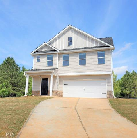 495 Mcgiboney #47, Covington, GA 30016 (MLS #8766184) :: Rettro Group