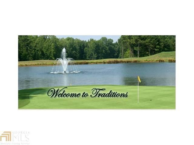 3198 Brush Arbor #38, Jefferson, GA 30549 (MLS #8766294) :: Keller Williams