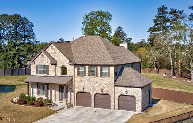 520 Willie Kate Ln, Lawrenceville, GA 30045 (MLS #8766575) :: Buffington Real Estate Group