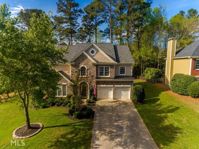 2511 Woolwich Ct, Acworth, GA 30101 (MLS #8766646) :: Athens Georgia Homes