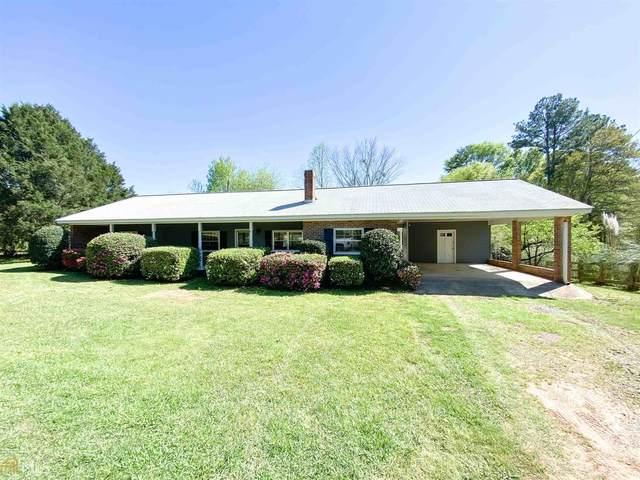 2680 S Barnett Shoals Rd, Watkinsville, GA 30677 (MLS #8766717) :: Athens Georgia Homes