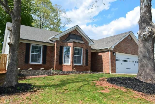 1332 Bailing Drive, Lawrenceville, GA 30043 (MLS #8766801) :: Athens Georgia Homes