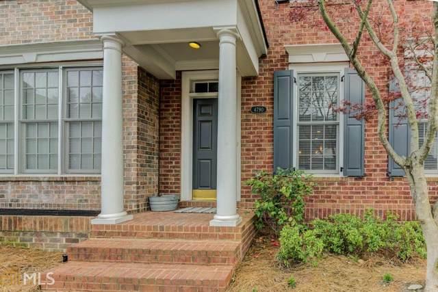 4790 Ivy Ridge Dr, Atlanta, GA 30339 (MLS #8766888) :: Athens Georgia Homes