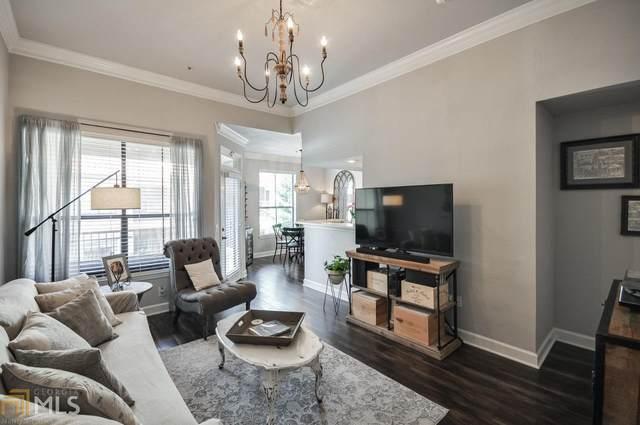 3777 Peachtree Rd #1533, Brookhaven, GA 30319 (MLS #8767252) :: Scott Fine Homes at Keller Williams First Atlanta