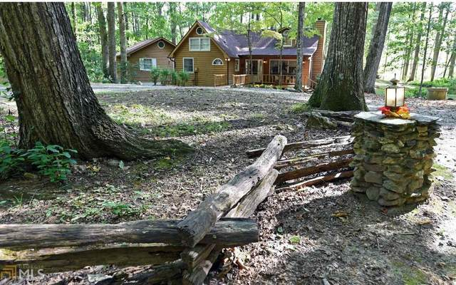 117 Lark Ln, Blairsville, GA 30512 (MLS #8767587) :: RE/MAX Eagle Creek Realty
