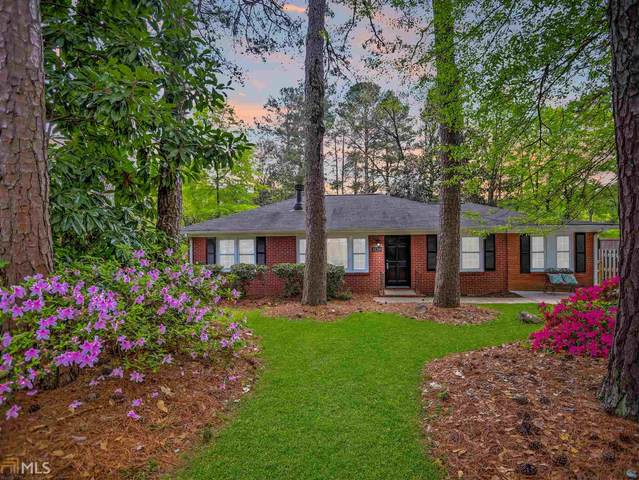 2178 Rockwood Dr, Marietta, GA 30067 (MLS #8767726) :: Royal T Realty, Inc.