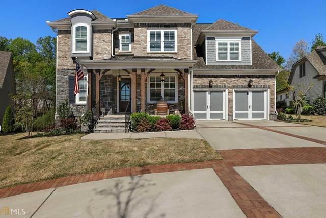 10640 Grandview Sq, Johns Creek, GA 30097 (MLS #8768330) :: Scott Fine Homes at Keller Williams First Atlanta
