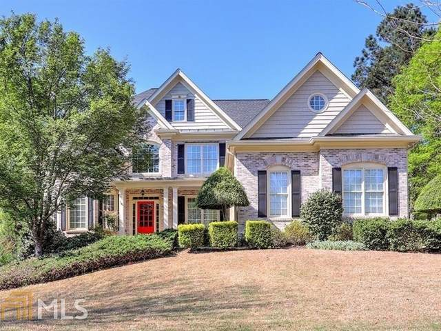 5920 Lakeaires Dr, Cumming, GA 30040 (MLS #8768469) :: The Realty Queen & Team