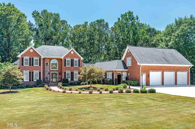 686 Newton Factory Bridge Rd, Covington, GA 30014 (MLS #8768823) :: Bonds Realty Group Keller Williams Realty - Atlanta Partners