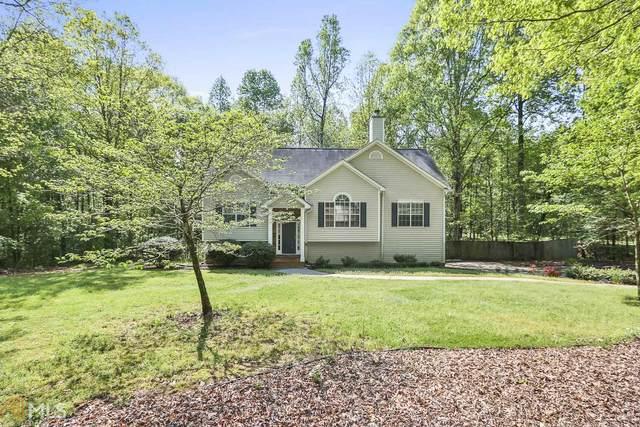 140 Stowe Way, Sharpsburg, GA 30277 (MLS #8768959) :: Athens Georgia Homes
