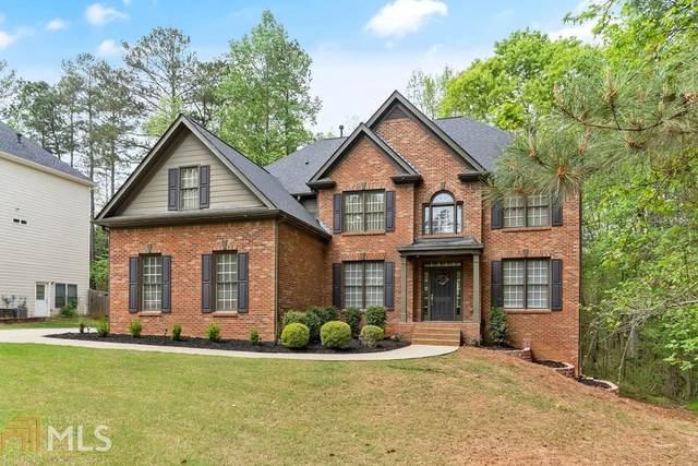 551 Richland Pkwy, Suwanee, GA 30024 (MLS #8768991) :: Bonds Realty Group Keller Williams Realty - Atlanta Partners