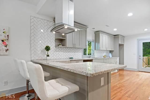 758 South Grand Ave, Atlanta, GA 30318 (MLS #8769000) :: Bonds Realty Group Keller Williams Realty - Atlanta Partners