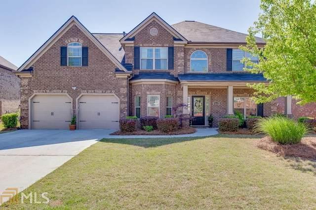 6215 Wynfield Dr, Flowery Branch, GA 30542 (MLS #8769572) :: Buffington Real Estate Group